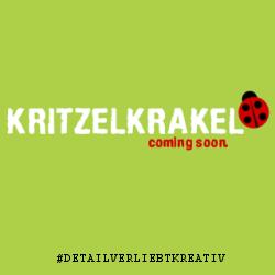 detailverliebtkreativ Kritzelkrakel Onlineshop