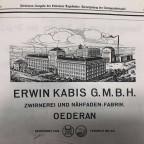 25 Jahre Alterfil Oederaner Tageblatt