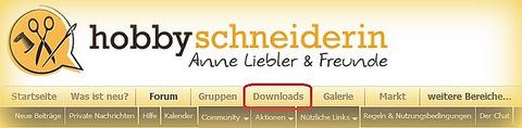 Downloads Handarbeit Anleitung