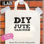 Buch DIY Jute Taschen