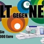 brother Alt gegen Neu 2013