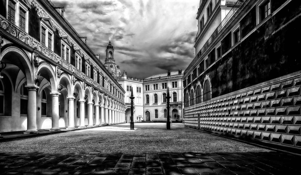 MBMA Dresden, Diebstahl aus dem Grünen Gewölbe