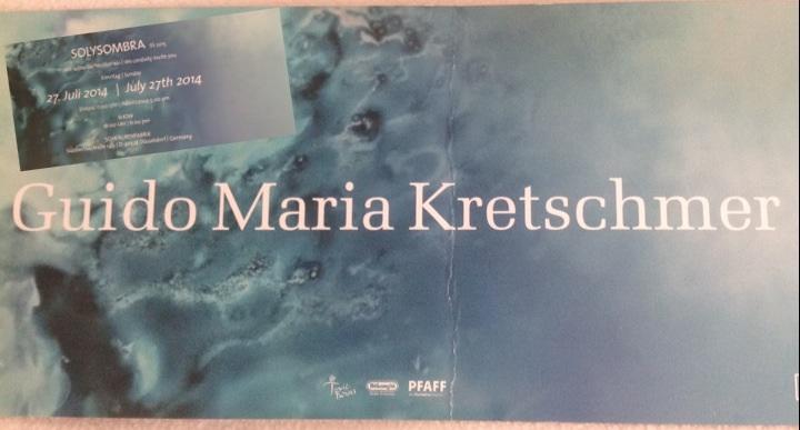 Solysombra Guido Maria Kretschmer