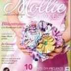 Mollie Makes 03/2013