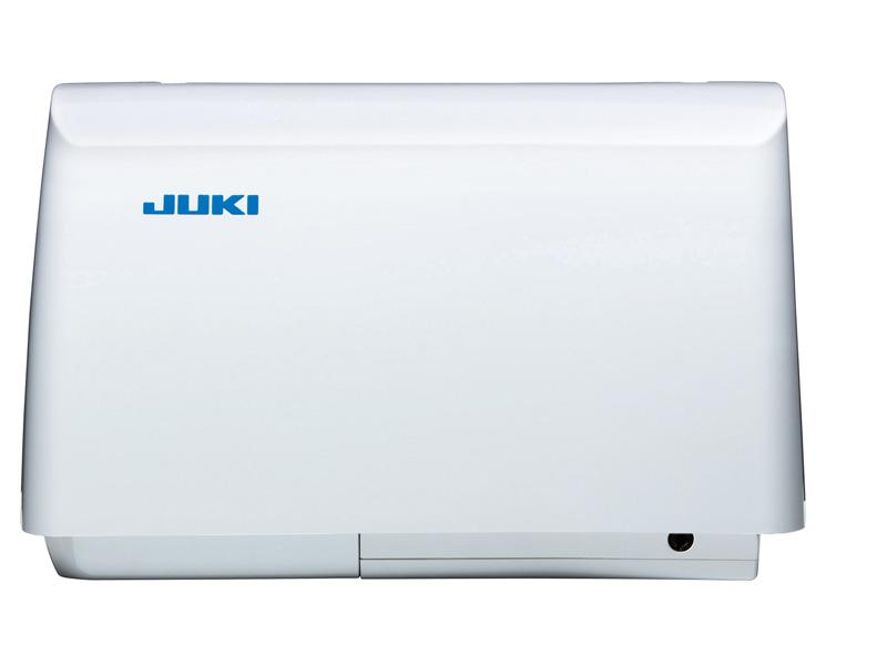 JUKI HZL-G320 formschöne Kofferhaube