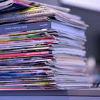 OZ Verlag Zeitschriften Insolvenz