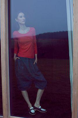 Initiative Handarbeit Vielseitig und bequem: Die neuen Modetrends zum Selbernähen