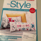 Pfaff Your Style Herbst 2015