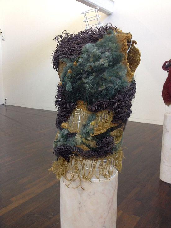 Ausstellung Paulina Oloswka Aachen