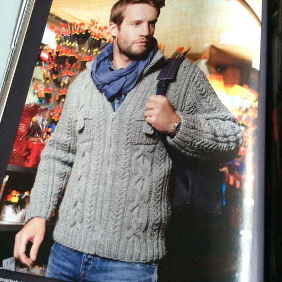 Verena Herbst 2015 Herrenmodelle