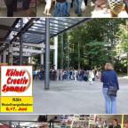 Kölner Creativ Sommer 2015