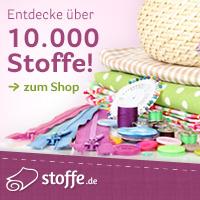 Banner Stoffe.de