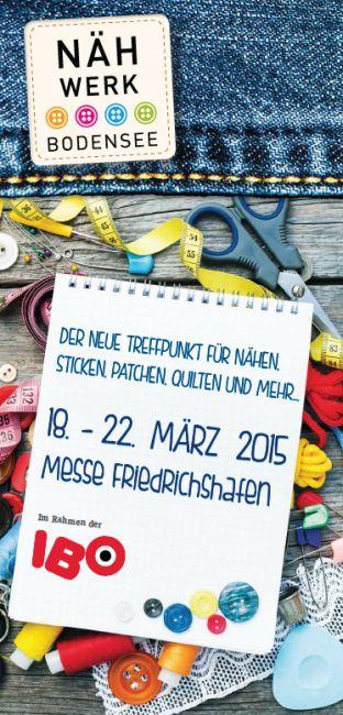 IBO Bodensee Nähwerk