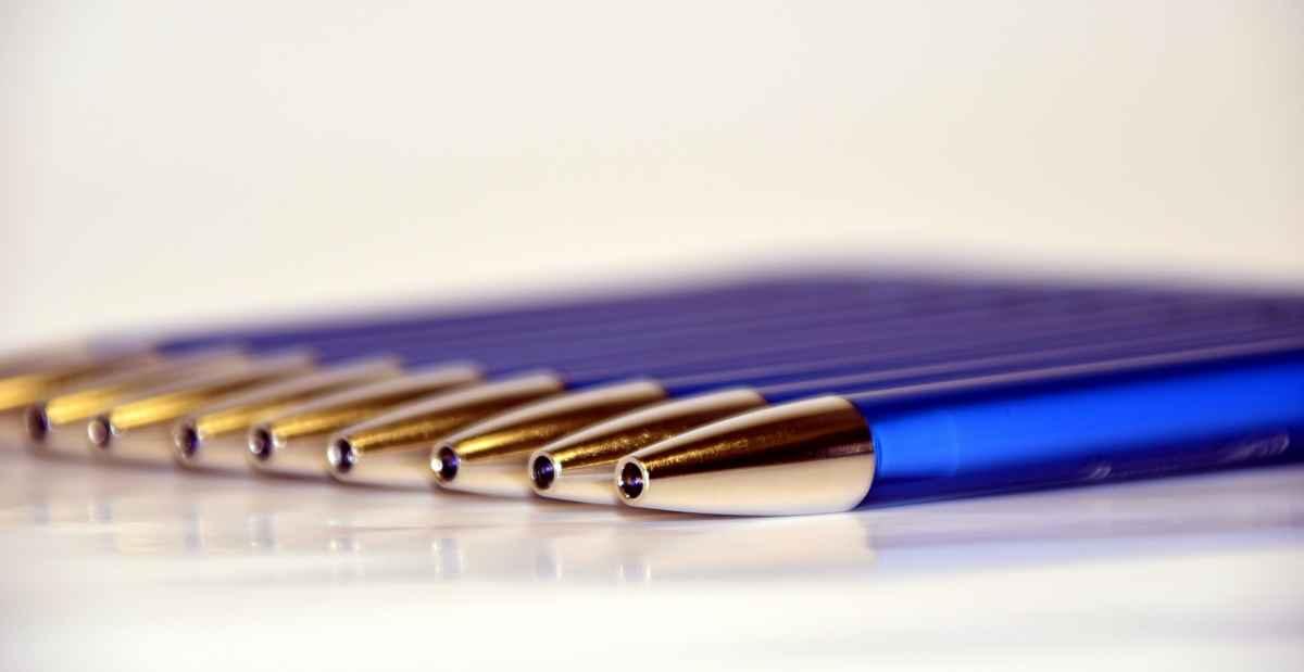 mbma Kugelschreiber richtig billiger